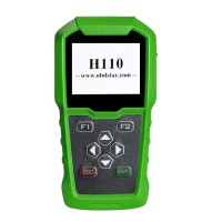 OBDSTAR H110 VAG I+C MQB  Immobilizer Key Programmer KM Tool with RFID Adapter for VW 4th 5th