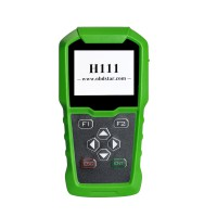 (UK Ship)OBDSTAR H111 Opel IMMO Key Programmer & Cluster Calibration Tool via OBD Extracting PIN Code from BCM