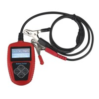 (UK Ship No Tax)QUICKLYNKS BA101 Automotive 12V Vehicle Battery Tester