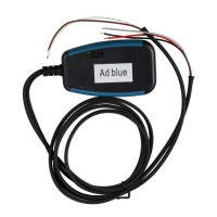 Truck Adblueobd2 Emulator for Scania Adblueobd2 Emulator Box Quality B