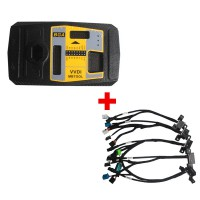 Latest Xhorse VVDI MB BGA TooL Benz Key Programmer Plus EIS/ELV Test Line