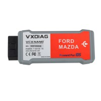 VXDIAG VCX NANO IDS IDS V112 OEM Diagnostic Tool for Ford Mazda