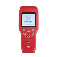 OBDSTAR X-100 X100 PRO Auto Key Programmer (C+D+E) Type for IMMO+Odometer+OBD Software with Free EEPROM Adapter