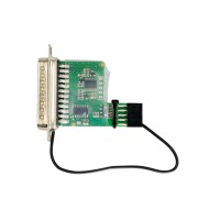 (UK Ship No Tax)Xhorse VVDI PROG EWS3 Adapter