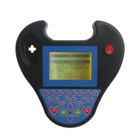 [UK/EU Ship]Smart Zed-bull Zed Bull Key Programmer Cloner with Mini Type