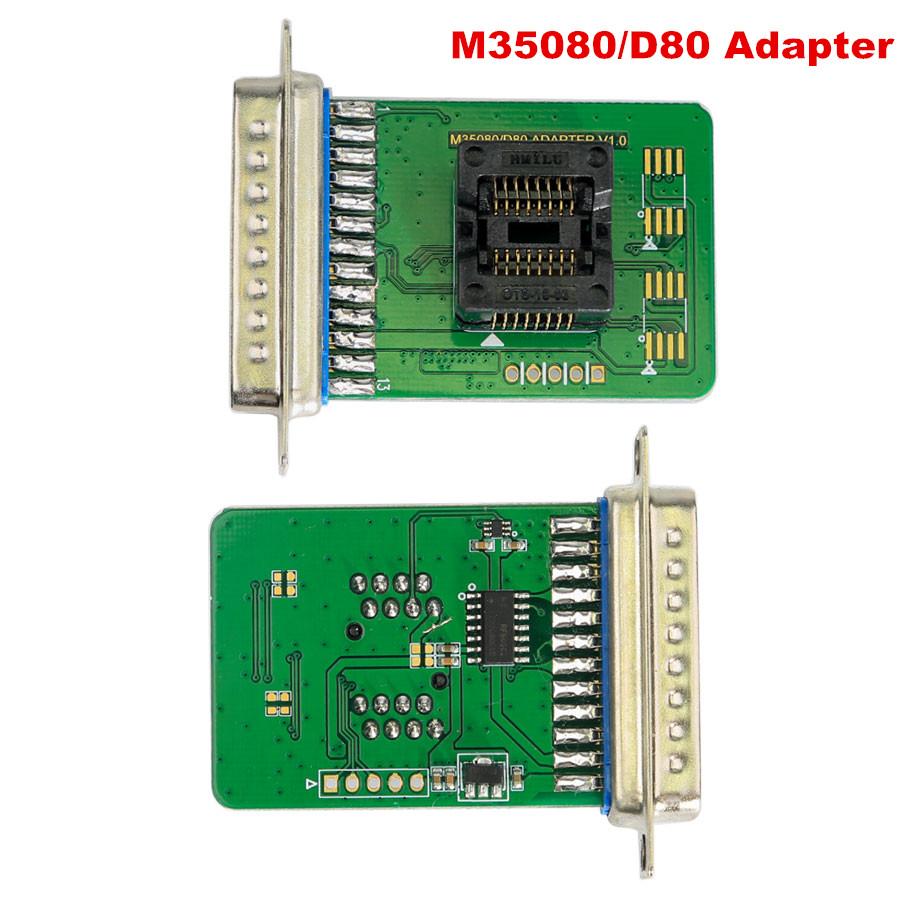 vvdi m35080/d80 adapter