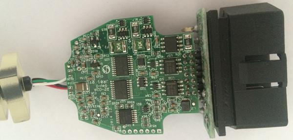 JLR Pro PCB2