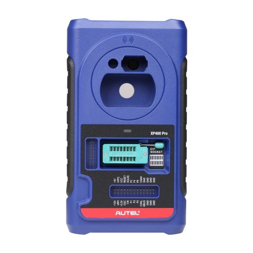 [EU/UK Ship]Autel MaxiIM IM608 Plus XP400 Pro Advanced IMMO Key Programmer Same Functionality as Autel IM608 Pro NO IP Limit