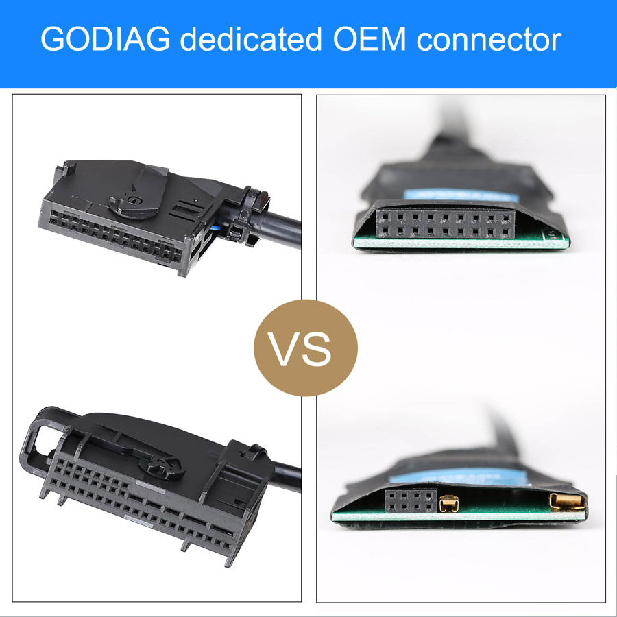 godiag bwm cas4 vs other cas4 test platform