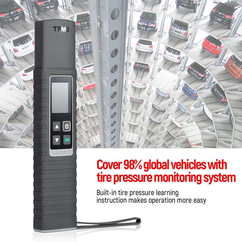 x431 tsgun vehicle coverage