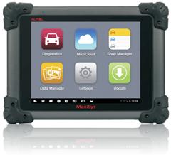 Autel MaxiSYS Pro MS908P