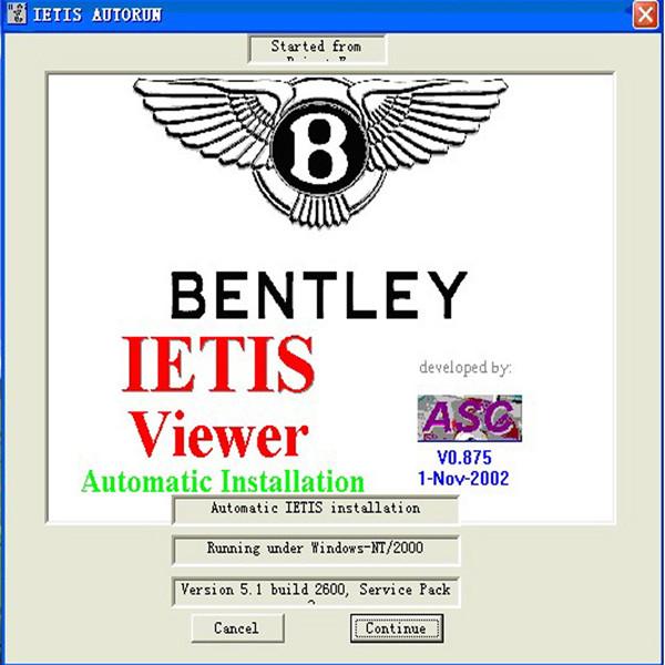 каталог bentley