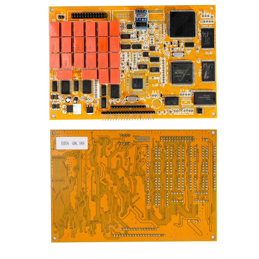Super SBB PRO2 V48.99 Key Programmer