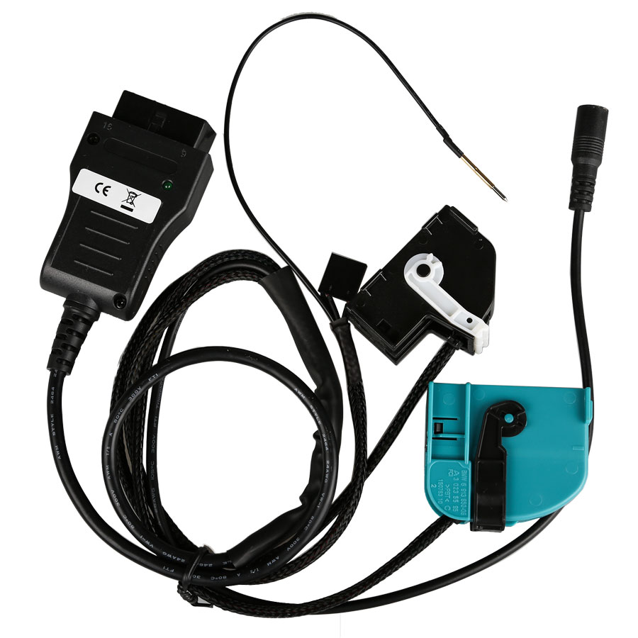 (UK Ship No Tax)CAS Plug for VVDI 2 BMW or Full Version (Add Making Key For BMW EWS)