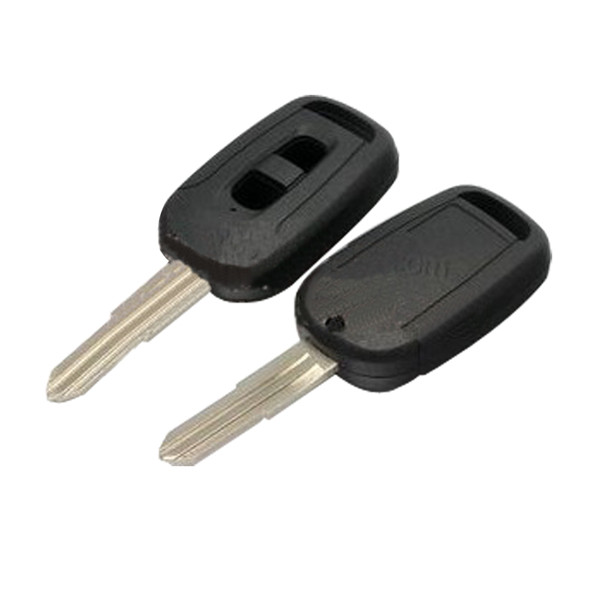 Remote Key Shell 2 Button For Chevrolet 10pcs/lot