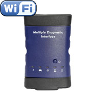 Latest V8.3.103.39 GM MDI Tech 3 Multiple OEM Diagnostic Tool with WIFI Card No Need Activation