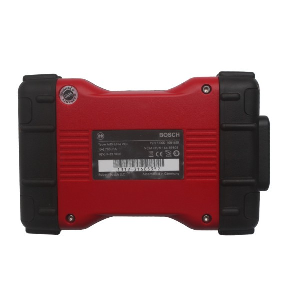 (UK Shipping No Tax) IDS V100 VCM II OEM Diagnostic Tool for Ford Support Wifi Function Quality A