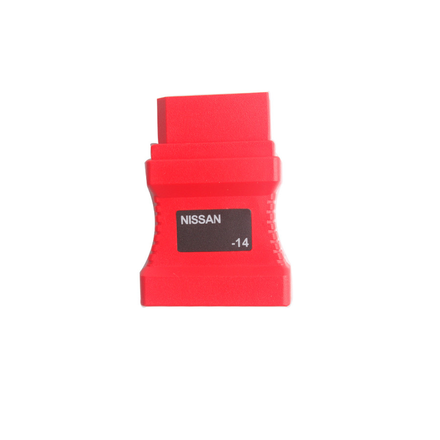 Nissan-14 Male/DB15P Femaled for Autel DS708