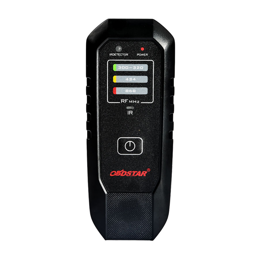 (Xmas Sales)OBDSTAR RT100 Remote Tester Frequency/Infrared IR