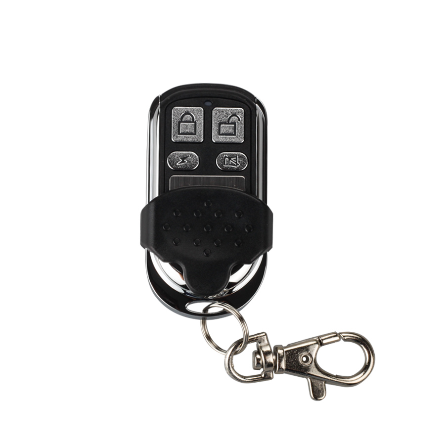 RD027 Remote key shell Adjustable Frequency 290MHz - 450MHz 5pcs/lot