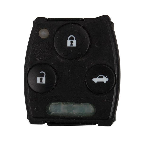 Remote 433mhz ID46 3 Button G8D for Honda CRV Accord(2008-2012)