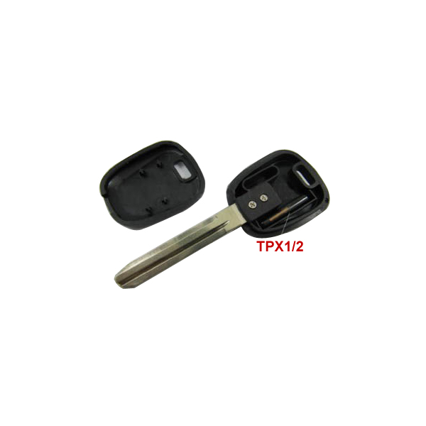 Key Shell (Side Extra For TPX1,TPX2)A for Suzuki 5pcs/lot