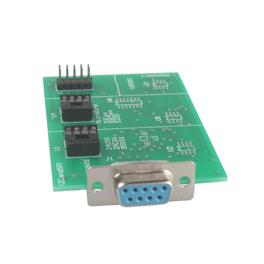 UPA USB V1.3.0.14 With Full Adaptors Support ECU/MCU Chip Reading and Writing EEPROM Programming NEC Function(Replace by SE37))