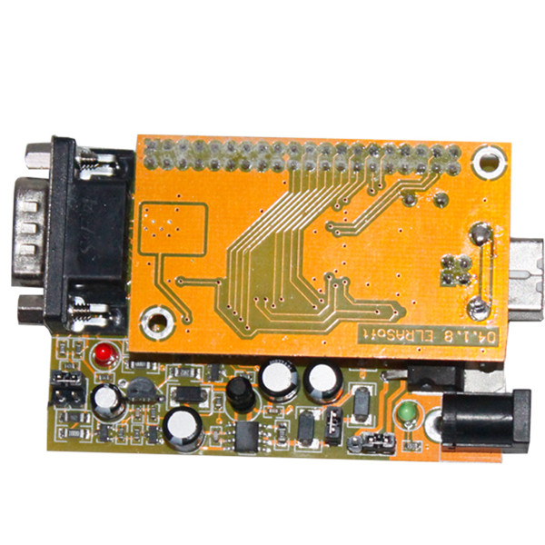 UUSP UPA-USB Serial Programmer Full Package V1.2 B Yellow Color You Can Choose SE100-B