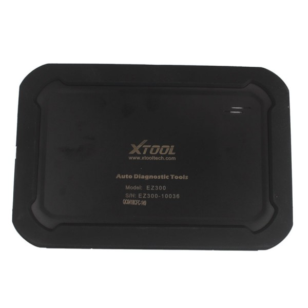 Xtool EZ300 Four System Diagnosis Tool Support TPMS and Oil Light Reset Function with 2 Years Warranty