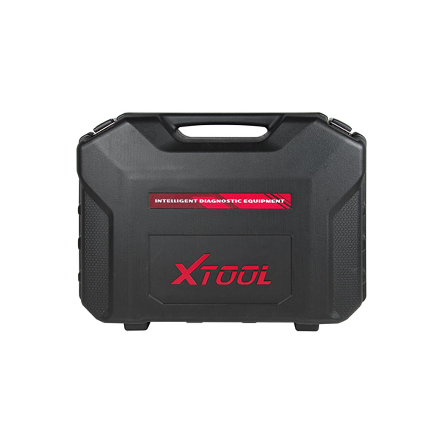 (Xmas Sales)XTOOL EZ500 Gasoline WiFi Diagnosis System with Special Function Perfect as XTool PS80